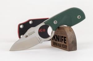 Нож Amigo-X (сталь-D2 GT) Kizlyar Supreme