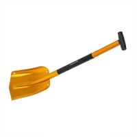 Лопата складная универсальная телеск.ручка HS-LS-501 Helios