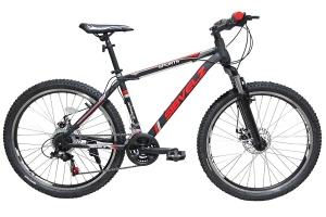 Велосипед горный Круиз 522 Disc SIBVELZ
