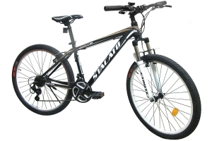 Велосипед горный 26 STOUTE 621 V-brake SIBVELZ