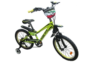 Велосипед горный 20 STOUTE 207 SIBVELZ