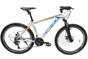 Велосипед горный 26 Круиз 722 Disc  SIBVELZ