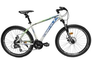 Велосипед горный 26 Круиз 751 Disc SIBVELZ
