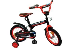 Велосипед детский 14 С144  SIBVELZ