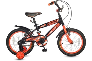 Велосипед детский 16 С163 SIBVELZ