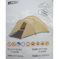 Палатка 2-местная (L-5001) CAMPACK-TENT_0