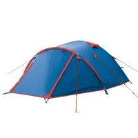 Палатка Vega Arten 4 синий (T0486) BTrace