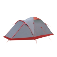 Палатка экспедиционная Tramp Mountain 4 TRT-24