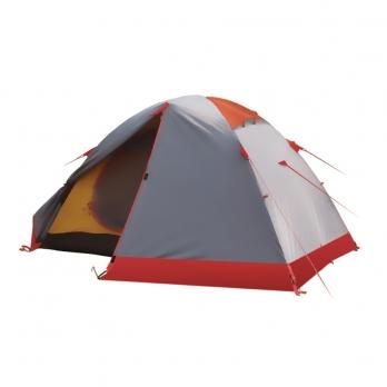 Палатка PEAK 3 v 2 (TRT-26) Tramp