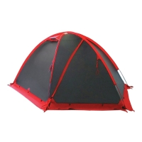 Палатка Rock 3 V2 (TRT-28) Tramp