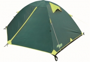 Палатка Troll 3 GreenLand