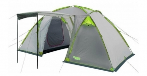 Палатка Weekend 2+2 GreenLand_0