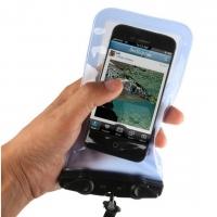 Чехол водонепроницаемый для телефона WPB Aquatic