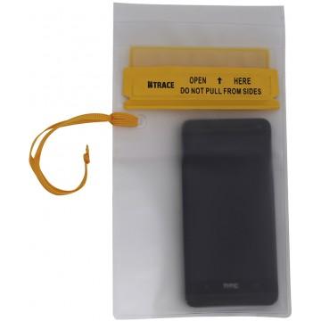 Гермопакет плоский ПВХ 12,7x18,4 см (A0279) BTrace