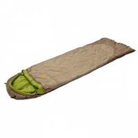 Мешок спальный SUMMER WIDE PLUS одеяло, олива Alexika