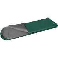 Спальный мешок Линсгари -1 зеленый Greenell