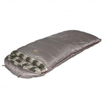 Спальный мешок CANADA PLUS одеяло Alexika