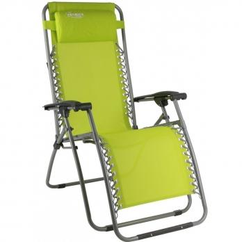 Кресло-шезлонг (PR-211) PREMIER