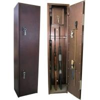 """Шкаф оружейный """"Гарант"""" Ш-005 (1400х300х250) Тонар"""