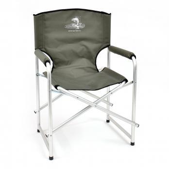 Кресло складное алюминий AKS-03 КЕДР