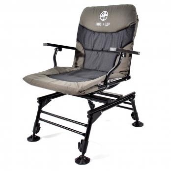 Кресло карповое вращающееся SKC-05 Кедр
