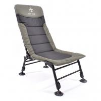 Кресло карповое эконом SKC-04 Кедр_0