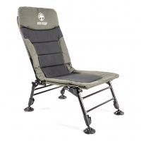 Кресло карповое эконом SKC-04 Кедр_1