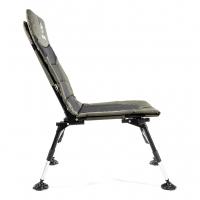 Кресло карповое эконом SKC-04 Кедр_5