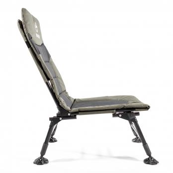 Кресло карповое эконом SKC-04 Кедр