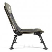Кресло карповое без подлокотников SKC-02 Кедр_1