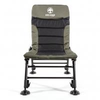 Кресло карповое без подлокотников SKC-02 Кедр_2