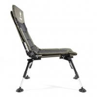 Кресло карповое без подлокотников SKC-02 Кедр_3