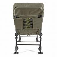 Кресло карповое без подлокотников SKC-02 Кедр_5