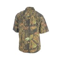 Рубашка с коротким рукавом лес (956-2) ХСН_1