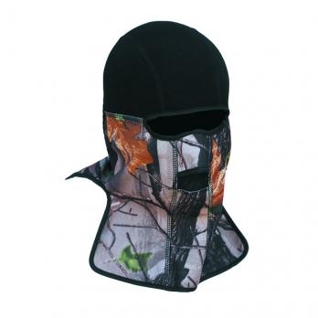 Лыжная шлем-маска Снегоход лес (730-2) ХСН