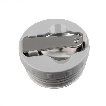 Термос HS.TM-036 500ML с ложкой (широкое горло) Тонар