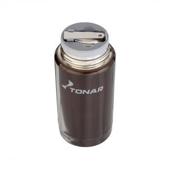 Термос HS.TM-037 750ML с ложкой (широкое горло) Тонар