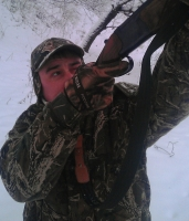 Перчатки охотника (734) ХСН_5