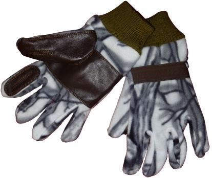 Перчатки охотника (734) ХСН