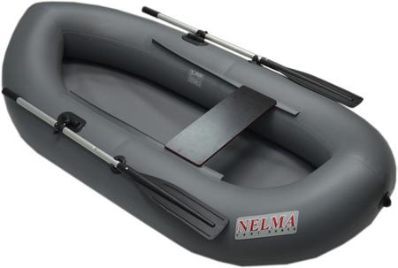 Лодка Нельма гребная NL-G-240 M3