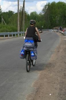 Велорюкзак Мираж 45