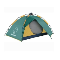 Палатка Трале 2 v2 Зеленый автомат Greenell