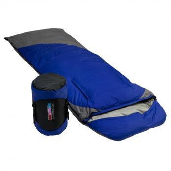 Спальный мешок (190+30)х80см. t-25C (PR-YJSD-32) PREMIER