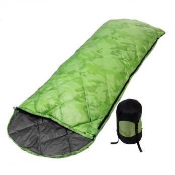 Спальный мешок пуховый 210х72см t-5C (PR-SB-210x72) PREMIER