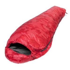 Спальный мешок пуховый PR-SB-210x80 Premier Fishing