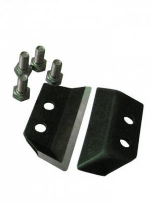 Ножи ЛР-150(L) (СКАТ) левое вращение NLS-150L.SL