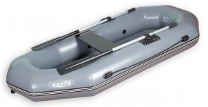 Лодка ПВХ Бахта-235 SibRiver_2