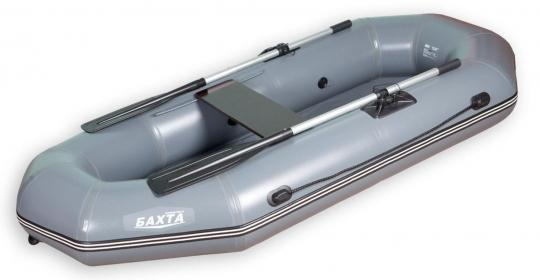 Лодка ПВХ Бахта-235 SibRiver
