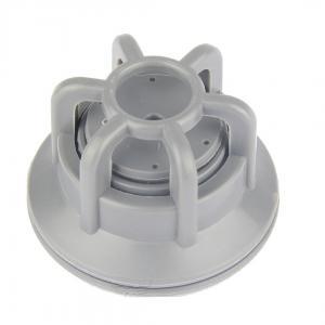 Клапан для лодки ПВХ (серый)_2