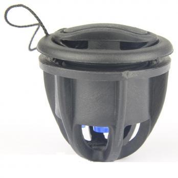 Клапан для лодки ПВХ (черный)